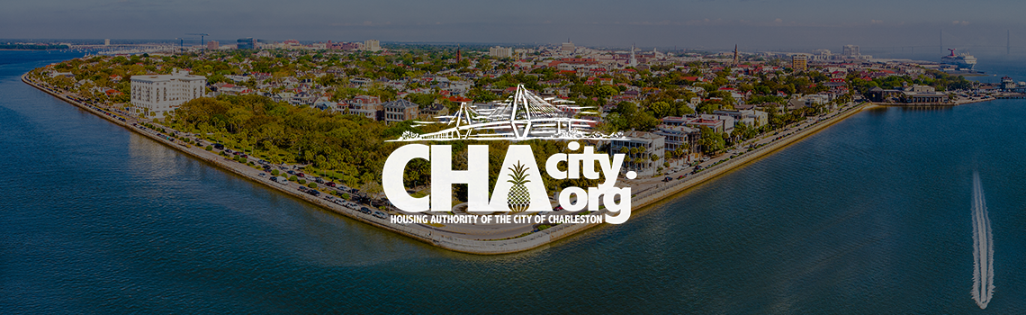 The Housing Authority of the City of Charleston New Website