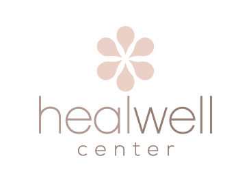 HealWell Center Logo