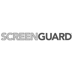 ScreenGuard Screen Wire and Accessories
